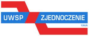 UWSP Zjednoczenie Toruń - logotyp